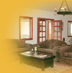 Comfortable and Affordable Accommodations / Hotel Rooms  - Ecuador